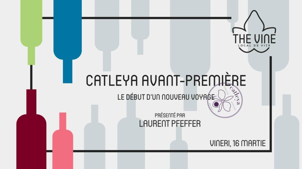 Catleya 2017 Freamat wines launch