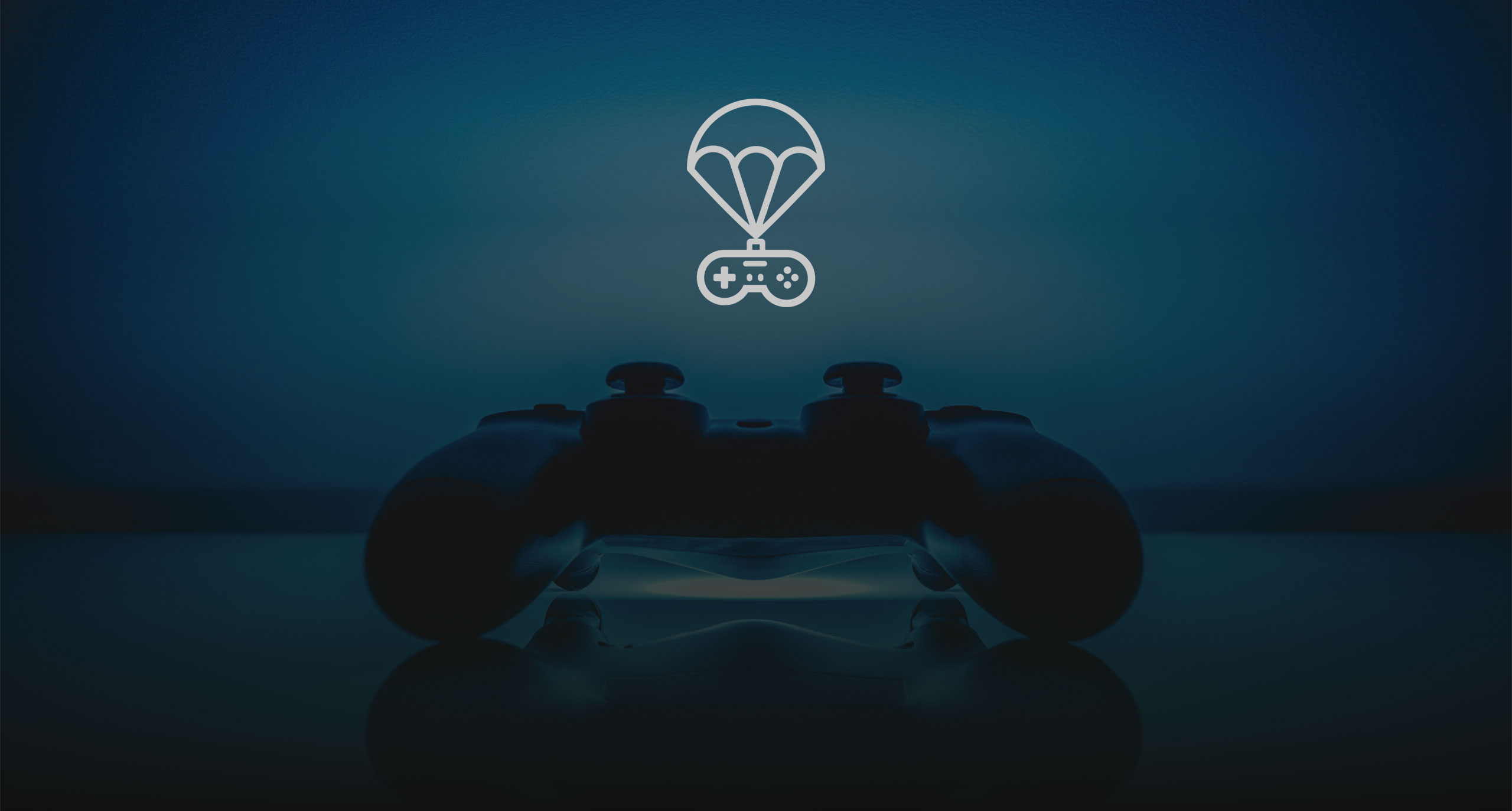 Brand Identity for Playdrop